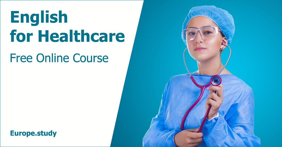 English for Healthcare - Europe.study