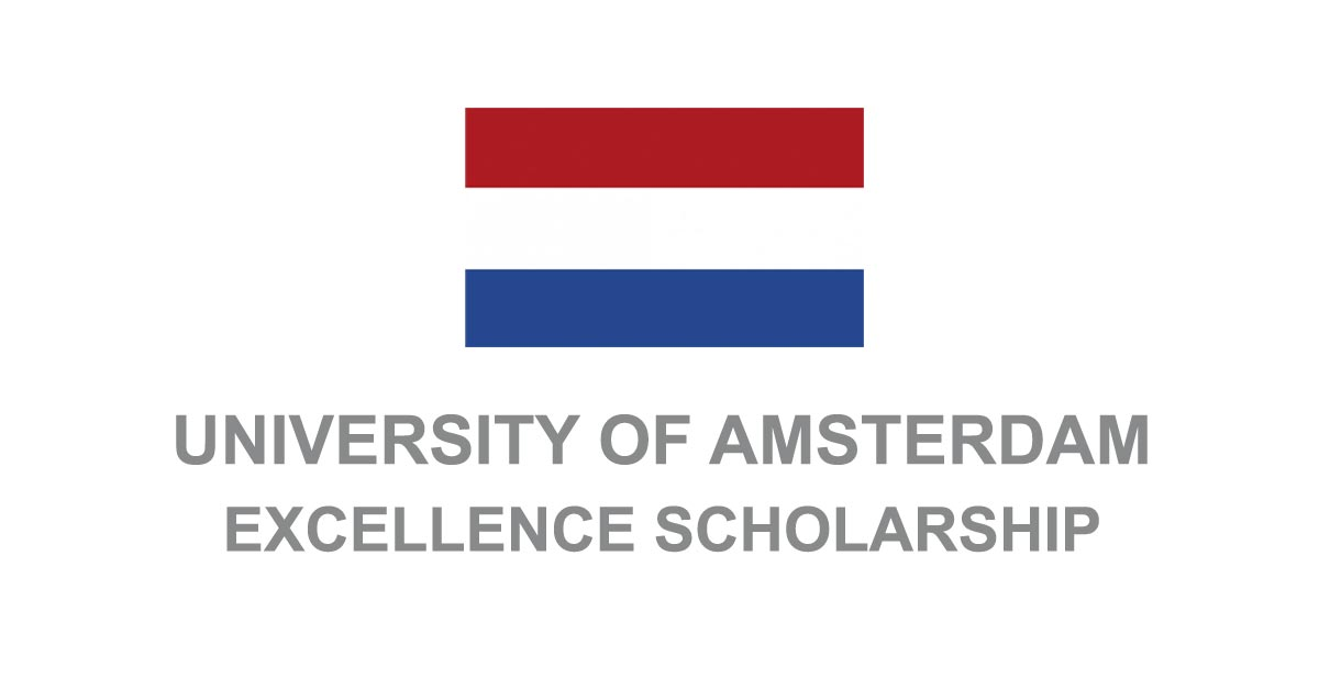 University of Amsterdam Excellence Scholarship - Europe study