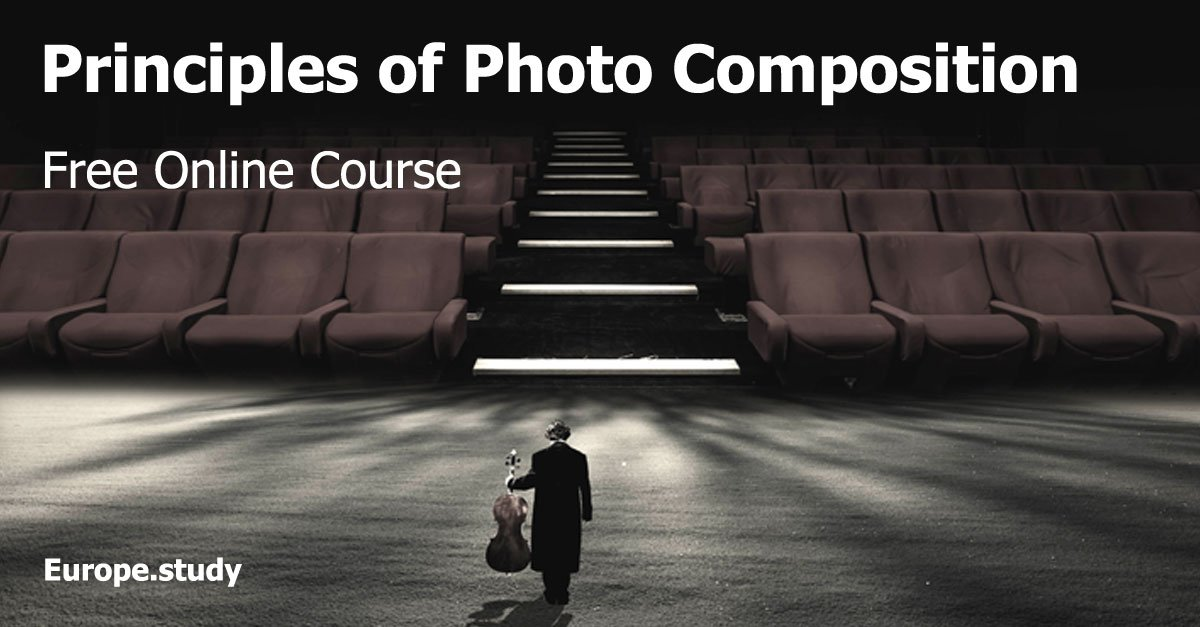 Principles of Photo Composition - Europe.study